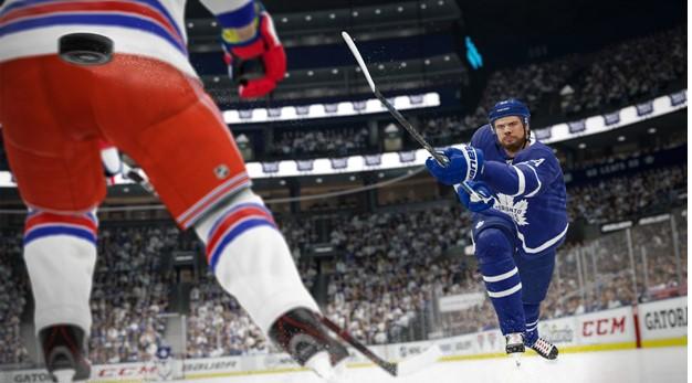 NHL 2020 1