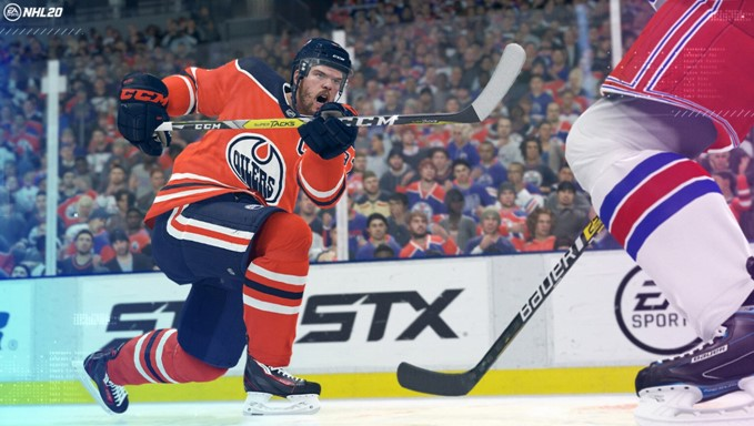 NHL 2020 3